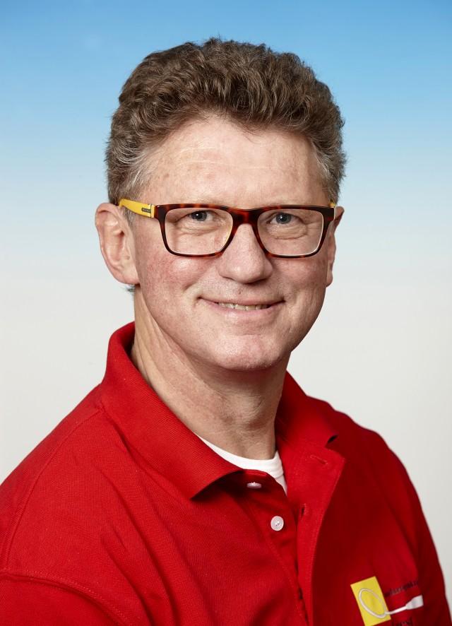 Wim van Geest