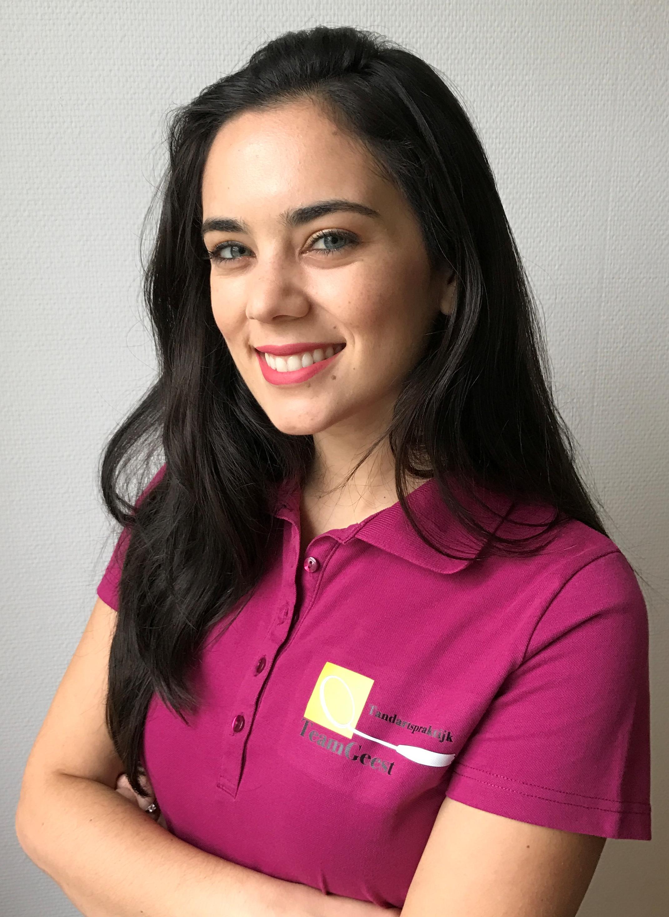 Daniella Sanguino